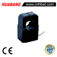 electric meter open coil current transformer