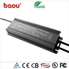Baou 400W Dimming LED Driver Waterproof Switching Power Supply