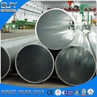 1050 H14 Precision Seamless Aluminum pipe large diameter aluminum pipe