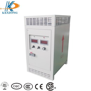 30V rectifier for electrophoresis DC power supply