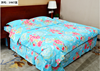 235 wide linen quilt cotton bedding cotton twill fabric chintz