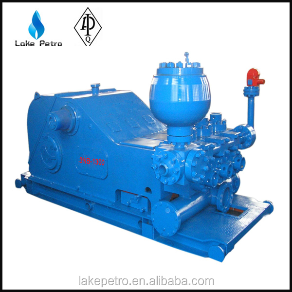 F-800 Triplex Mud Pumps (API-7K)