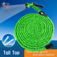 as seen on TV 2016 hot sales Garden Hose 50 ft Expanding Hose