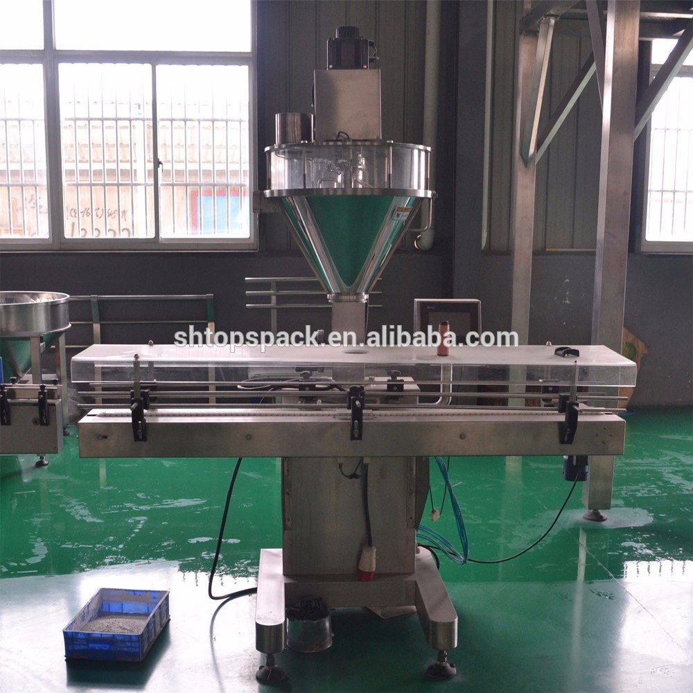 2017 new German technology Paste Wax packing machine