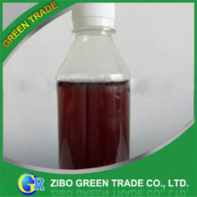 Bio polishing enzyme--Better color retention.