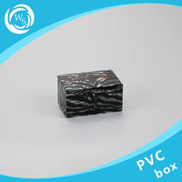 electrical pedestal boxes