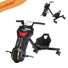 Hot sell 3 big wheels Electric Folding adult drift scooters
