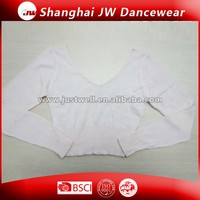 Professional Manufacture Dance Warm-up Tops