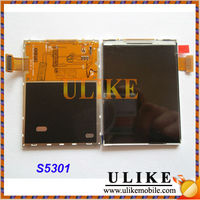 Mobile Phone LCD Display Screen For Samsung Galaxy Pocket Plus S5301 lcd