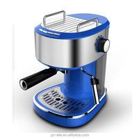 15 bar 1.0L good quality espresso coffee machine