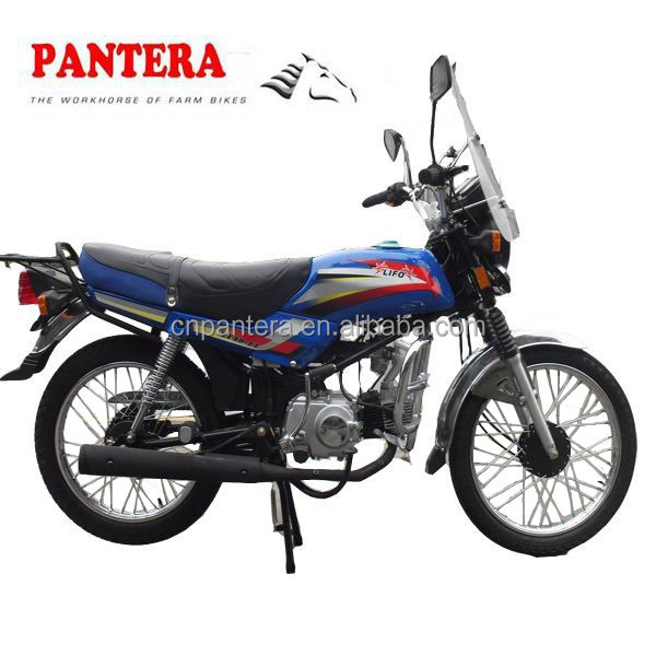 PT125-B Best Selling Super Automatic 125cc Street Motorcycle