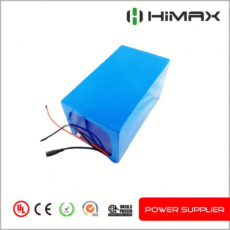 customized LiFePO4 24V 10Ah solar energy storage battery