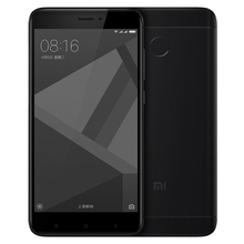 Cheap touch screen Xiaomi Mobile Phone 5.0 Inch Hot selling Redmi 4X 2GB+16GB Smartphone 4100mAh
