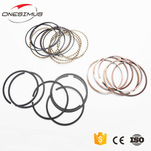 Cruiser manufacturer piston ring 94mm 1HZ 13011 - 17010 /17020 small engine piston rings