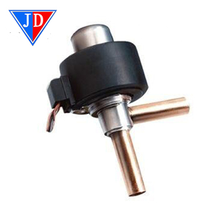 Double Way Electronic Expansion Valve DPF Ts 1.3C for Refrigeration