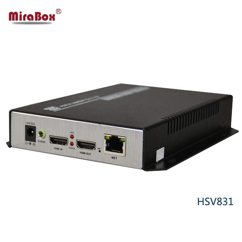 video streaming mpeg-2 hd encoder
