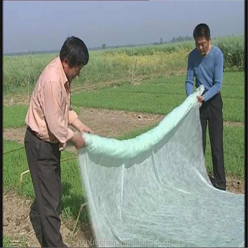 irrigation cloth agricultural non-woven covers