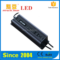 Constant voltage switching 12v led light power driver with CE ROHS