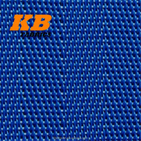 Conveyor Belt Polyester Material Sludge Dewatering Filter Belt