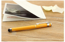 2015 laser pointer led light ball pen pda stylus pen NP-119