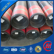 API 5L casing and tubing steel pipe