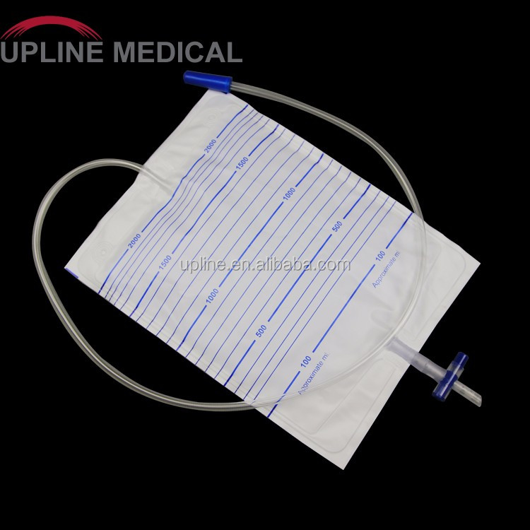 New Pediatric Urine Collection Bag Disposable Urine Bag For Incontinence