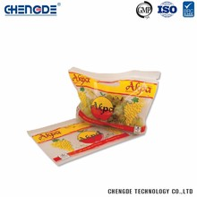 Fresh Fruit Packaging Bag/ packaging bag for fruit/ plastic packaging bag for fruit