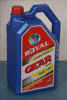 ROYAL GEAR OIL SAE 140 GL-4