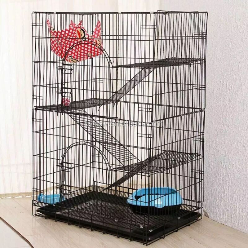 Top Selling Big Cat Show Cage