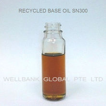UAE Recycled Base Oil SN 300