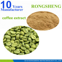 Hot sale green bean coffee berry flavor extract
