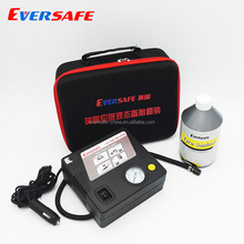 China Auto Emergency Tools Tire Repair Kit with Inflator (SHW03)