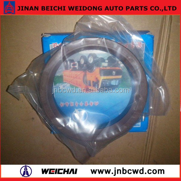 Beiben truck parts truck Penetration shaft front oil seal