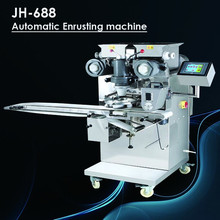 JH-688 Extrusion Crepe Making Machine