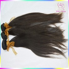 EXW Price Actual Burmese Raw Hair Extension 6-36 inch Natural Straight Drawstring Ponytail With 10A High Quality Free Delivery