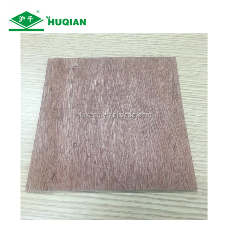 Ordinary poplar plywood 1mm types of shuttering plywood