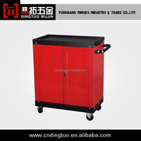 good quality metal general tool cart