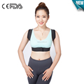 approved by CE and FDA back support belt made of polyester