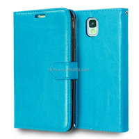Top Quality Best Brands Mobile Phone Leather Case for Samsung Galaxy Note 3