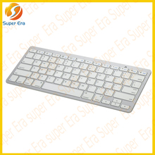 notebook laptop wireless bluetooth keyboard for 7 inch tablet pc-----SUPER ERA