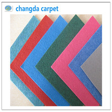 exhibition carpet for sale in China