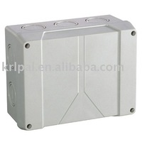 Waterproof Terminal Junction Box