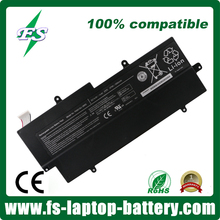 100% Rechargeable brand new OEM replacement laptop battery for toshiba PA5013U Z830 Z835 Z930 Z935