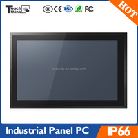 latest desktop computers 12 inch industrial panel pc 12 inch aluminum all-in-one pc i5 4460 cpu