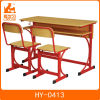 China top brand school desk bench for sale