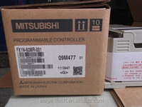 Mitsubishi PLC FX1N-60MR-001 automation controller,integrated plc and hmi