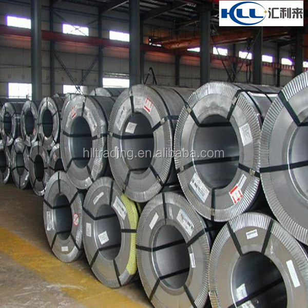 cold rolled saph370 color coated steel coil for auto frame