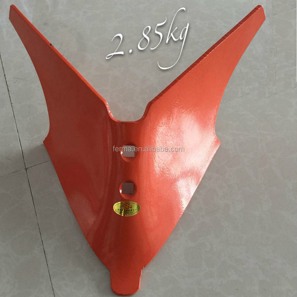 shovel for cultivitor/tiller, plow, plough share, Farming Tools, Agricultural Implements