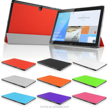 New Arrival Ultra Thin Leather Folding Flip Smart Cover Case For Samsung Galaxy Tab Pro 12.2