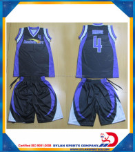 women Sublimated Custom basketball uniform,Sublimated Basketball Tops and Bottoms Custom Basketball Uniforms